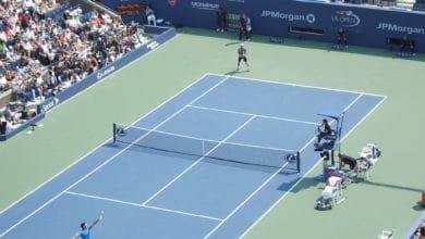 Η μεγάλη μάχη Μεντβέντεφ - Ντιμιτρόφ για μια θέση στον τελικό του Γκραν Σλαμ