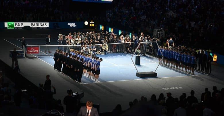 Προγνωστικά Τένις - ATP Παρίσι