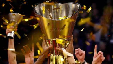 Euroleague & A1 με προσφορές* στη stoiximan.gr