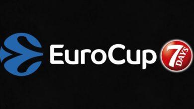 Προγνωστικά Μπάσκετ - Eurocup 2019/20