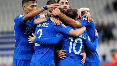 Photo of Προκριματικά Euro με MatchCombo στο Stoiximan.gr
