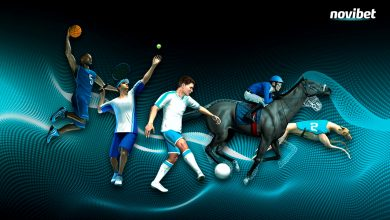 Photo of Virtual Sports από τη Novibet με σούπερ προσφορά* ημέρας!