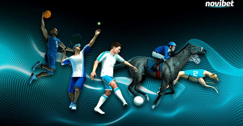 Virtual Sports από τη Novibet με συναρπαστική προσφορά* ημέρας!
