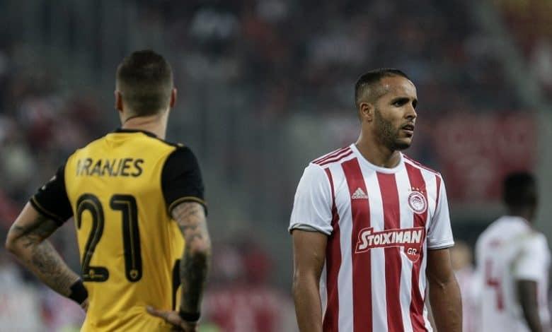 ΑΕΚ – Ολυμπιακός με MatchCombo & αμέτρητα στοιχήματα στο Stoiximan.gr