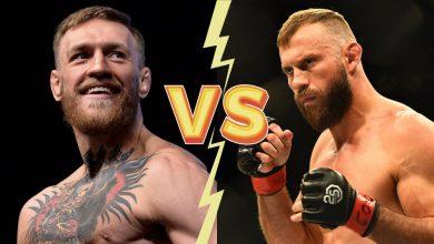 Photo of McGregor vs. Cerrone με ειδικά στοιχήματα στο Stoiximan.gr!