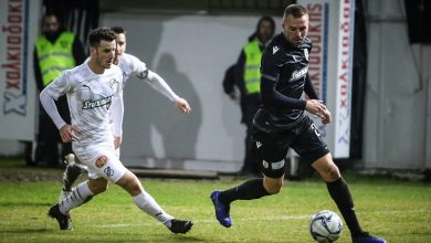 Photo of Τριήμερο Κυπέλλου με MatchCombo & αμέτρητα ειδικά στοιχήματα στο Stoiximan.gr