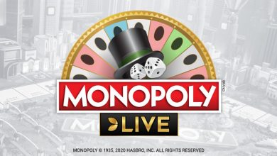 "Photo of H Πέμπτη έχει ""MONOPOLY Live Nights"" στη Stoiximan!"