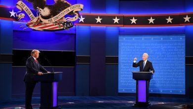 Photo of Τραμπ ή Μπάιντεν; Οι αποδόσεις της Stoiximan για τις αμερικανικές εκλογές